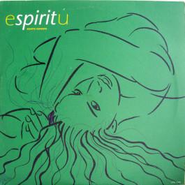 Espiritu - Bonita Manana - Columbia - XPR 2068