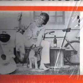 J.W. Slyde - Mobile Crude - Moonpie Records - NR15715-1