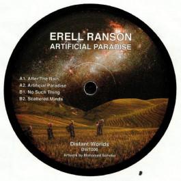 Erell Ranson - Artificial Paradise - Distant Worlds - DWT006
