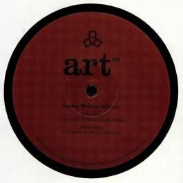 London Modular Alliance - Precious Materials - Applied Rhythmic Technology (ART) - ART20