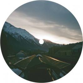 K15 & SMBD - Earth State EP - Apron Records - APRON 39