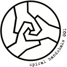 Basic Bastard - Signals EP - Spiral Handshake - HANDSHAKE001