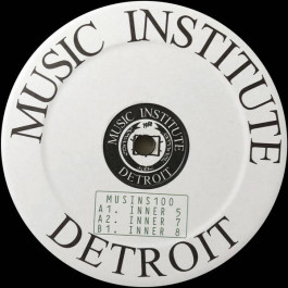 Alton Miller - Next Generation Vol 1 - Music Institute US - MUSINS 100