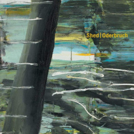 Shed - Oderbruch - Ostgut Ton - OSTGUTLP33