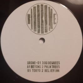 300 Degrees - Untitled - Biodrome - DROME-01