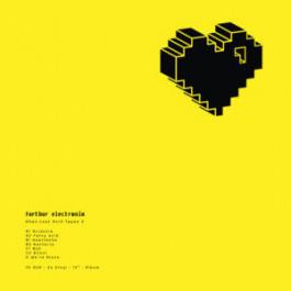 Khan - Lost Acid Tapes II - Furthur Electronix - FE 026
