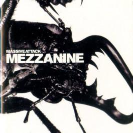 Massive Attack - Mezzanine - Circa - WBRMD4, Virgin - WBRMD4, Circa - 7243 8 45599 8 4, Virgin - 7243 8 45599 8 4