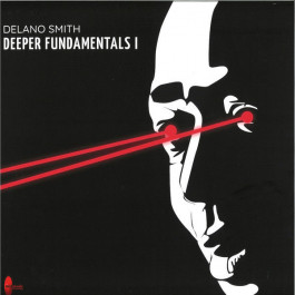 Delano Smith - Deeper Fundamentals I - Mixmode Recordings - MM14