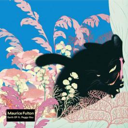Maurice Fulton Ft. Peggy Gou - Earth EP - Gudu Records - GUDU003