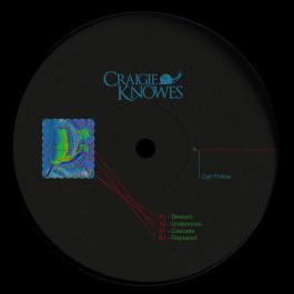 Carl A. Finlow - Descent - Craigie Knowes - CKNOWEP24