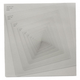 Leafar Legov - Mirror - Giegling - GIEGLING LP 09
