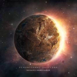 The Exaltics | Heinrich Mueller - Dimensional Shifting - Solar One Music - SOM051