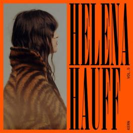 Helena Hauff - Kern Vol. 5 - Tresor - Kern005LP
