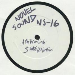 Levon Vincent - Drum Circle E.P. - Novel Sound - NS-16