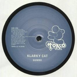 Klarky Cat - Gumbo - Toko Records - TOKO 6