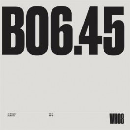 Unknown Artist - WH08 - Withhold - WITHHOLD08