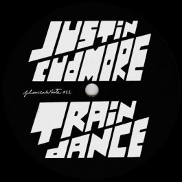 Justin Cudmore - Train Dance EP - Phonica White - 022