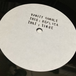 Vanity Gamble - Replica / Tinge - Not On Label - none