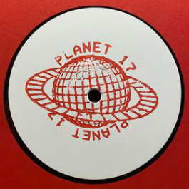Sound Synthesis - Untitled - Planet 17 - P17.02