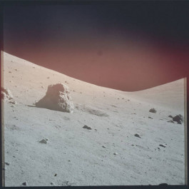 Deep Space Network - Big Rooms - re:discovery records - rd001