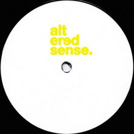 Uf0 - Arp Better Than Line - Altered Sense - AS003
