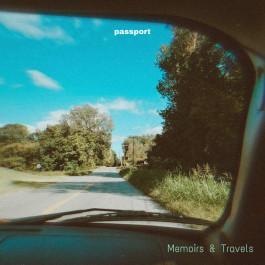 Passport - Memoirs & Travels - No Acting Vibes - NOACT 007