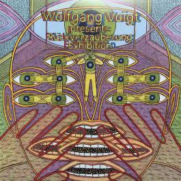 Wolfgang Voigt - Rückverzauberung Exhibition - Astral Industries - AI-22