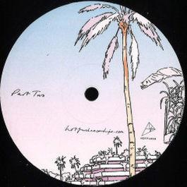 Scuba - This Is For You (Luke Slater Long Version) - Hotflush Recordings - HF054I