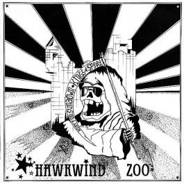 Hawkwind Zoo - Hurry On Sundown • Kings Of Speed - Flicknife Records - flep 100