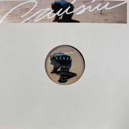 Sanso - Crusin EP - Wilson Records - WLS23