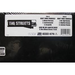 The Streets - Don't Mug Yourself - Atlantic - ST VA 60392, Locked On - ST VA 60392, 679 - ST VA 60392