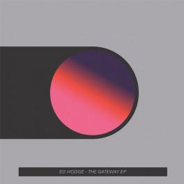 Ed Hodge - The Gateway EP - Tresydos - TYD006
