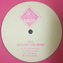 214 - Around The Bend - Klakson - KL-NR8