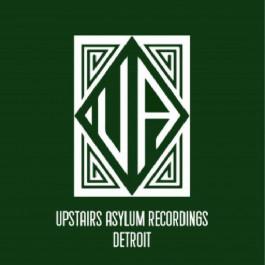 Norm Talley - Deep Essentials Vol. 1 - Upstairs Asylum Recordings - UAR 004