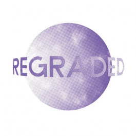 Elvin T - Get Close / Pressure Of Desire - Regraded - REGRD005