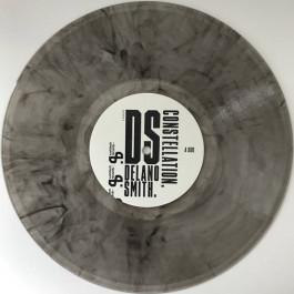 Delano Smith , Norm Talley - Constellation / Detroit 2-Step - Sushitech Records - SUSH04.4