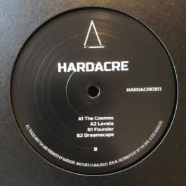 Hardacre - Hardacre 001 - Hardacre - HARDACRE001