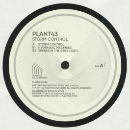 Plant43 - Storm Control - Plant43 Recordings - PLANT43004R