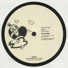 Gallegos - Sentiment Of Love - Banoffee Pies - BP017