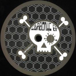 Mike Ash - Carbonic EP - No Survivors! Recordings - ACID 003