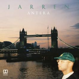 Jarren - Antera - Apron Records - APRON45