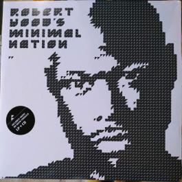 Robert Hood - Minimal Nation - M-Plant - M.PM1LP