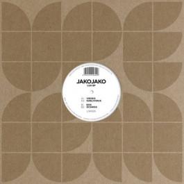 JakoJako - Lux EP - Leisure System - LSR025