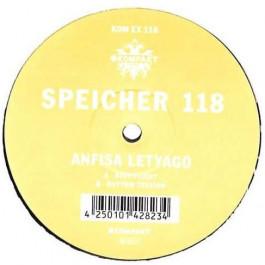 Anfisa Letyago - Speicher 118 - Kompakt Extra - KOM EX 118