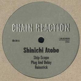 Shinichi Atobe - Ship-Scope - Chain Reaction - CR-34