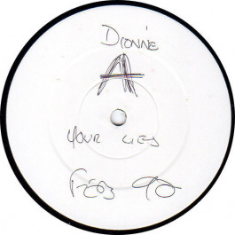 Dionne - Your Lies - City Beat - CBE-1248