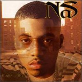 Nas - It Was Written - Columbia - 484196 1