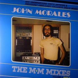 John Morales - The M+M Mixes Vol. 2 Part B - BBE - BBE155CLP-2