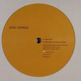 Soul Capsule - Overcome - Trelik - TR/11:11