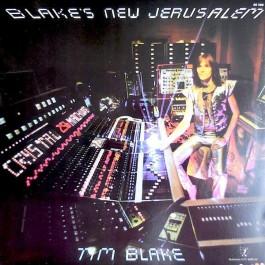 Tim Blake - Blake's New Jerusalem - Egg - 90 288